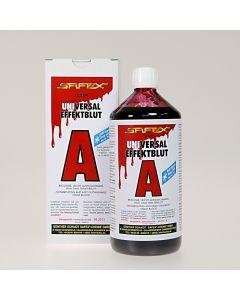 """SAFEX®-UNIVERSAL-EFFEKTBLUT """"A"""""""