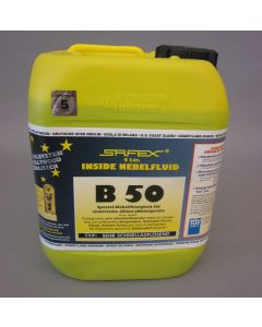 "SAFEX®-Inside-Nebelfluid ""B 50"""
