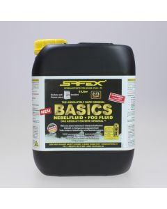 "SAFEX®-Inside-Nebelfluid ""BASICS FLUID"""