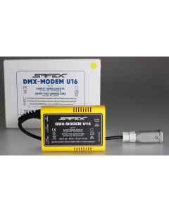 SAFEX® DMX-MODEM U16