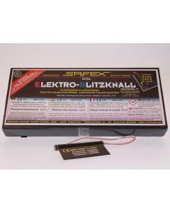 SAFEX®-Elektro-Blitzknall