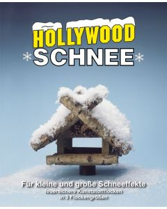 SAFEX®-Hollywoodschnee