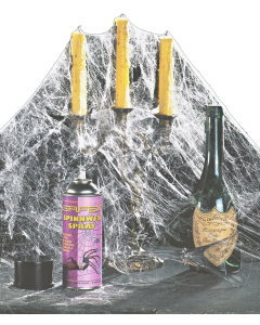 SAFEX®-Spinnwebspray